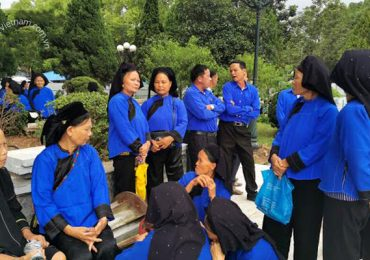 Du lịch gặp gỡ dân tộc Nùng ở tại Cao Bằng