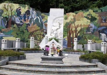 Du lịch tham quan di tích Kim Đồng tại Cao Bằng