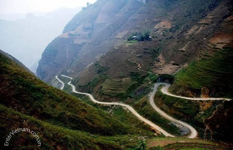 Du lịch trên con đường Hạnh Phúc - Hà Giang