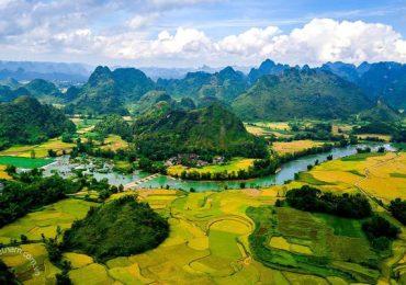 Du lịch tham quan Công viên địa chất Non nước Cao Bằng